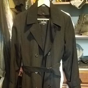 Woman's size 10 trenchcoat